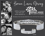 Look For Rainbows  | Korena Loves Giving | Raphael House of Portland