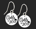 Class of 2020 Graduation Earrings | Korena Loves