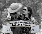 Mom, You're My Best Friend Bracelet | Mother's Day