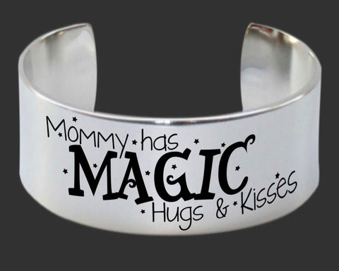 Mommy Has Magic Bracelet | Gift for Mom