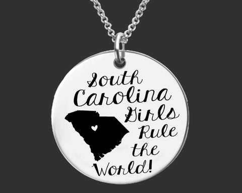 South Carolina Girls | South Carolina State