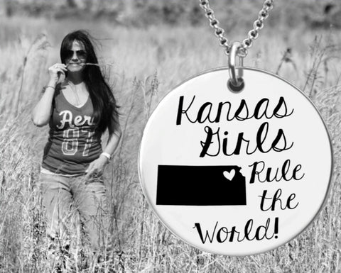 Kansas Girls Jewelry | Kansas State