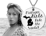 Michigan Girls Jewelry | Michigan State