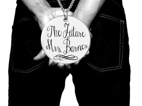 The Future Mrs. | Anniversary Gift | Bridal Shower Gifts