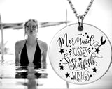 Mermaid Kisses Necklace