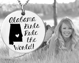 Alabama Girls Jewelry | Alabama State