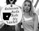 Arkansas Girls Jewelry | Arkansas State