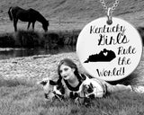 Kentucky Girls Jewelry | Kentucky State