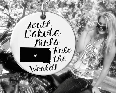 South Dakota Girls Jewelry | South Dakota State