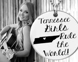 Tennessee Girls Jewelry | Tennessee State