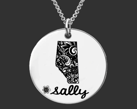 Alberta Necklace