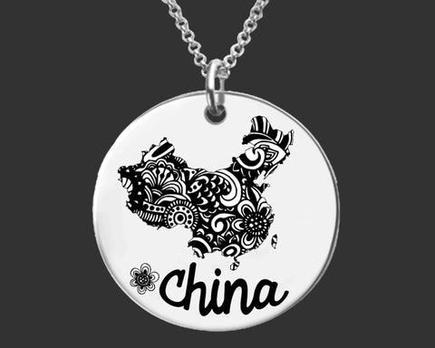 China Necklace