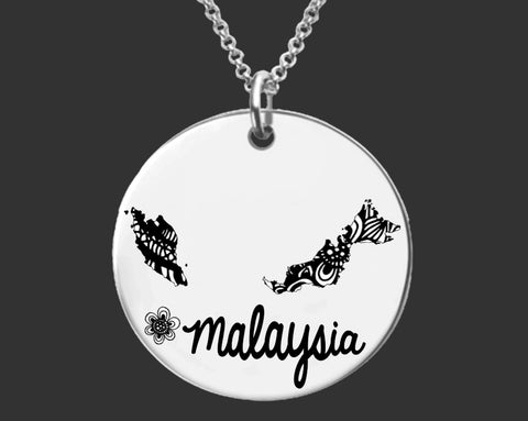 Malaysia Necklace