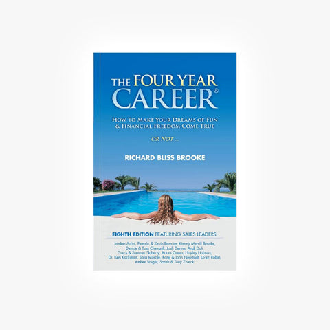 Four Year Career® Eighth Edition