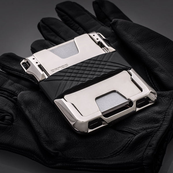 M2 MAVERICK WALLET