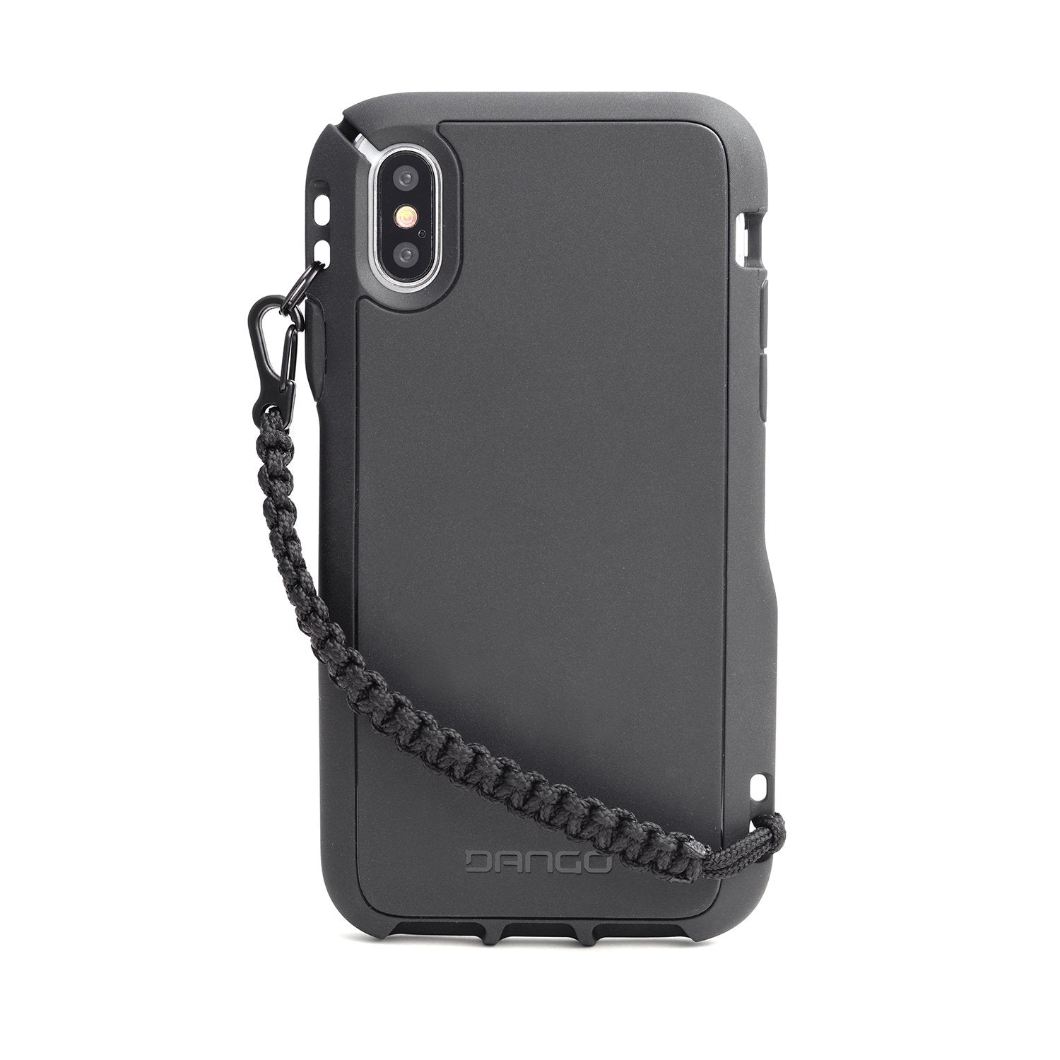 tactical iphone xs case