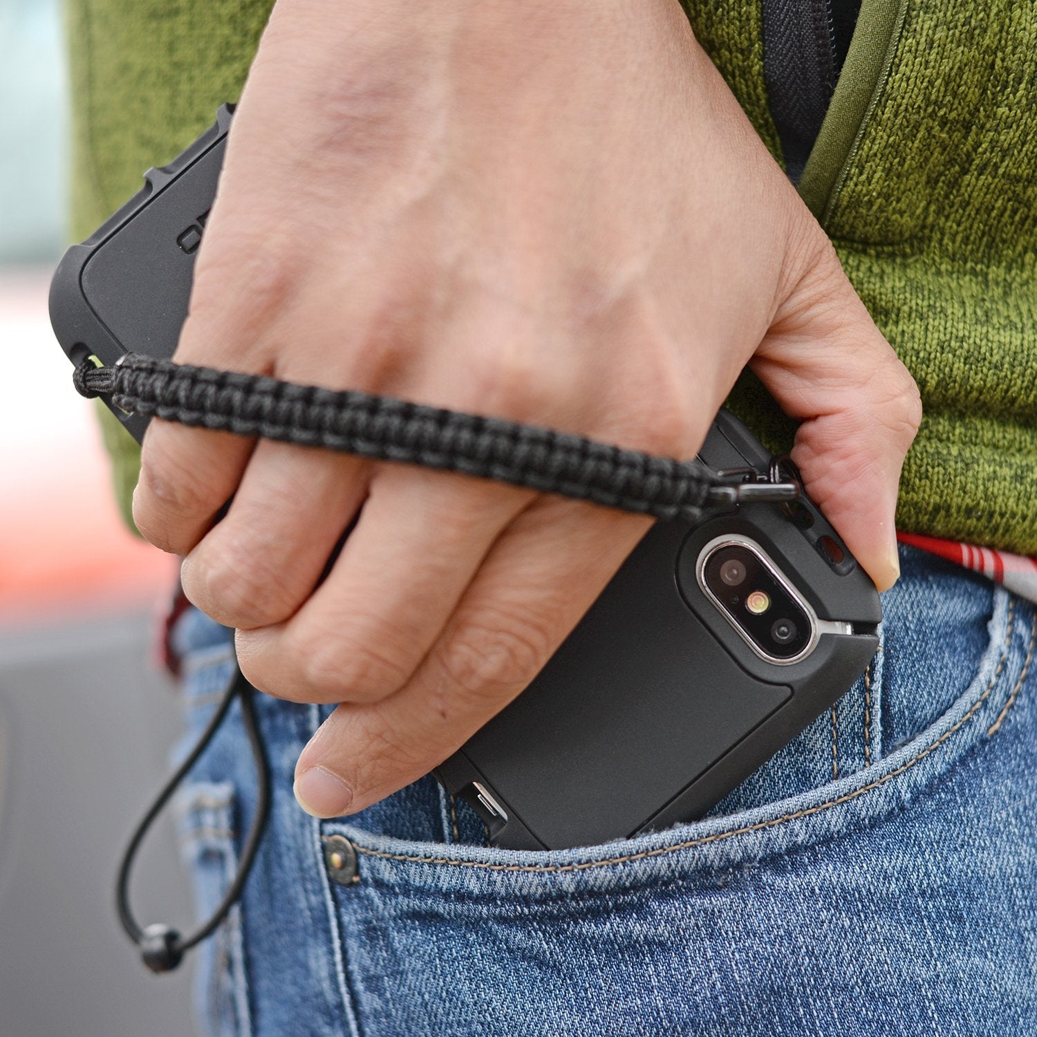 check out ebc11 88e43 COVERT X CASE for iPhone X & XS