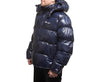 Champion Hooded Puffer Jacket - Large