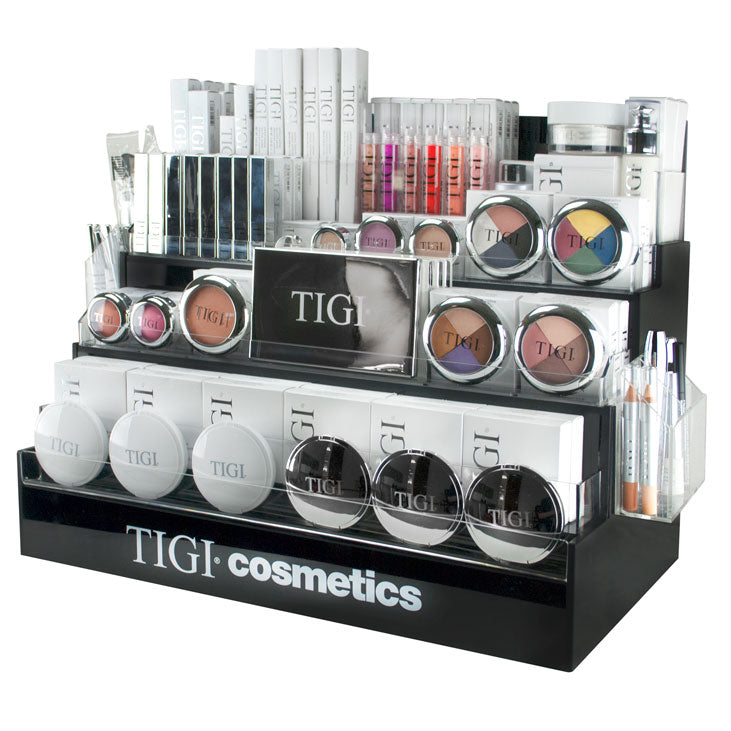 We Got Your Box - TIGI Cosmetics Assorted Makeup  SET - 15 PCS