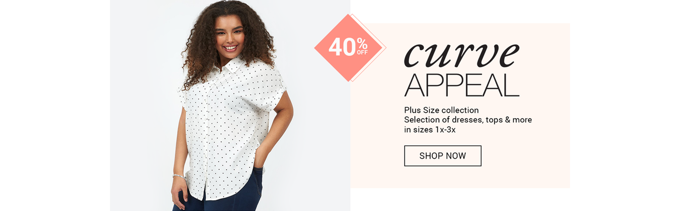 826f8f56cb9 We offer a more extensive size range from XS-XXL in our bestselling styles.