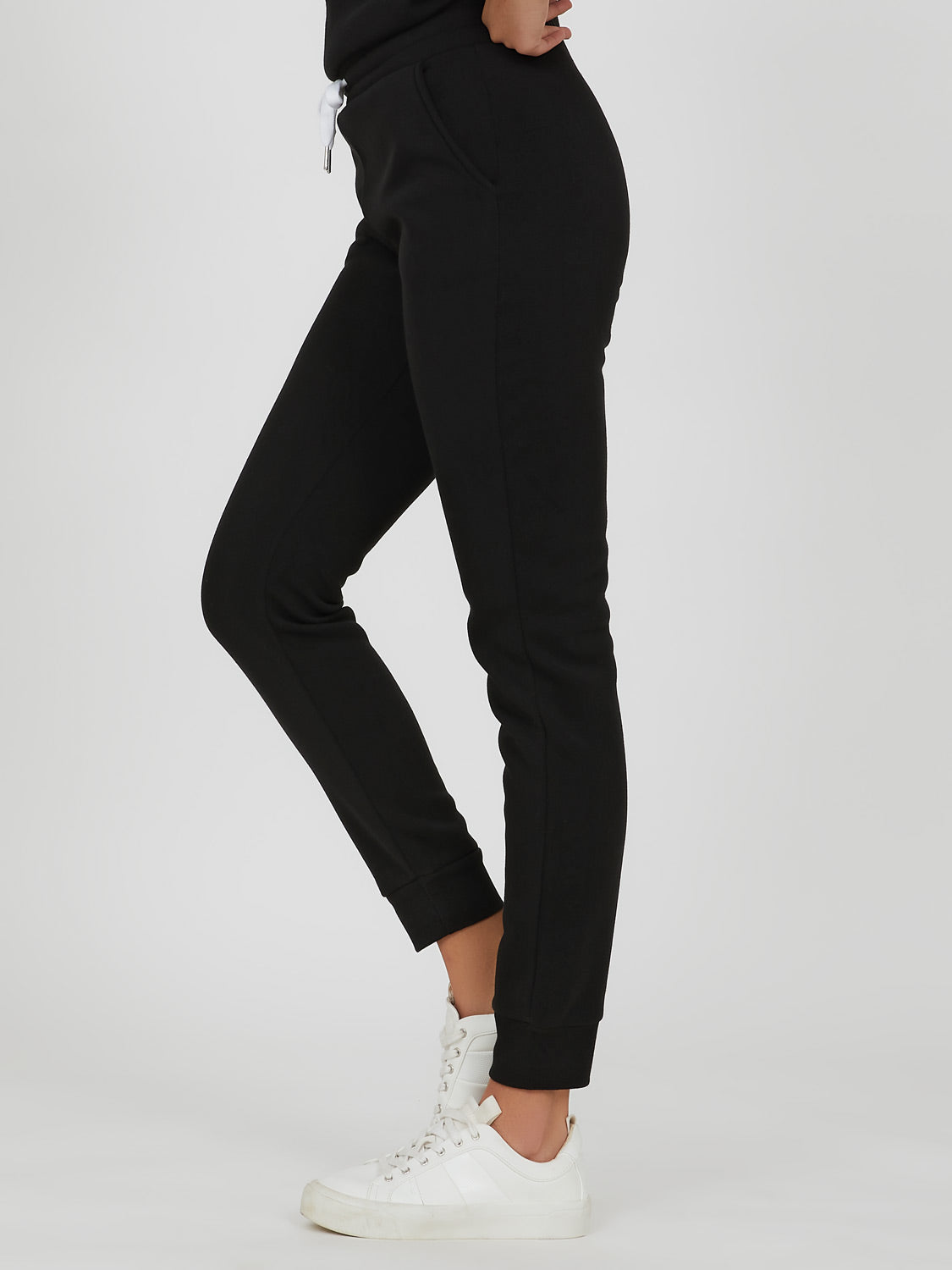 Fleece Jogger Sweatpant