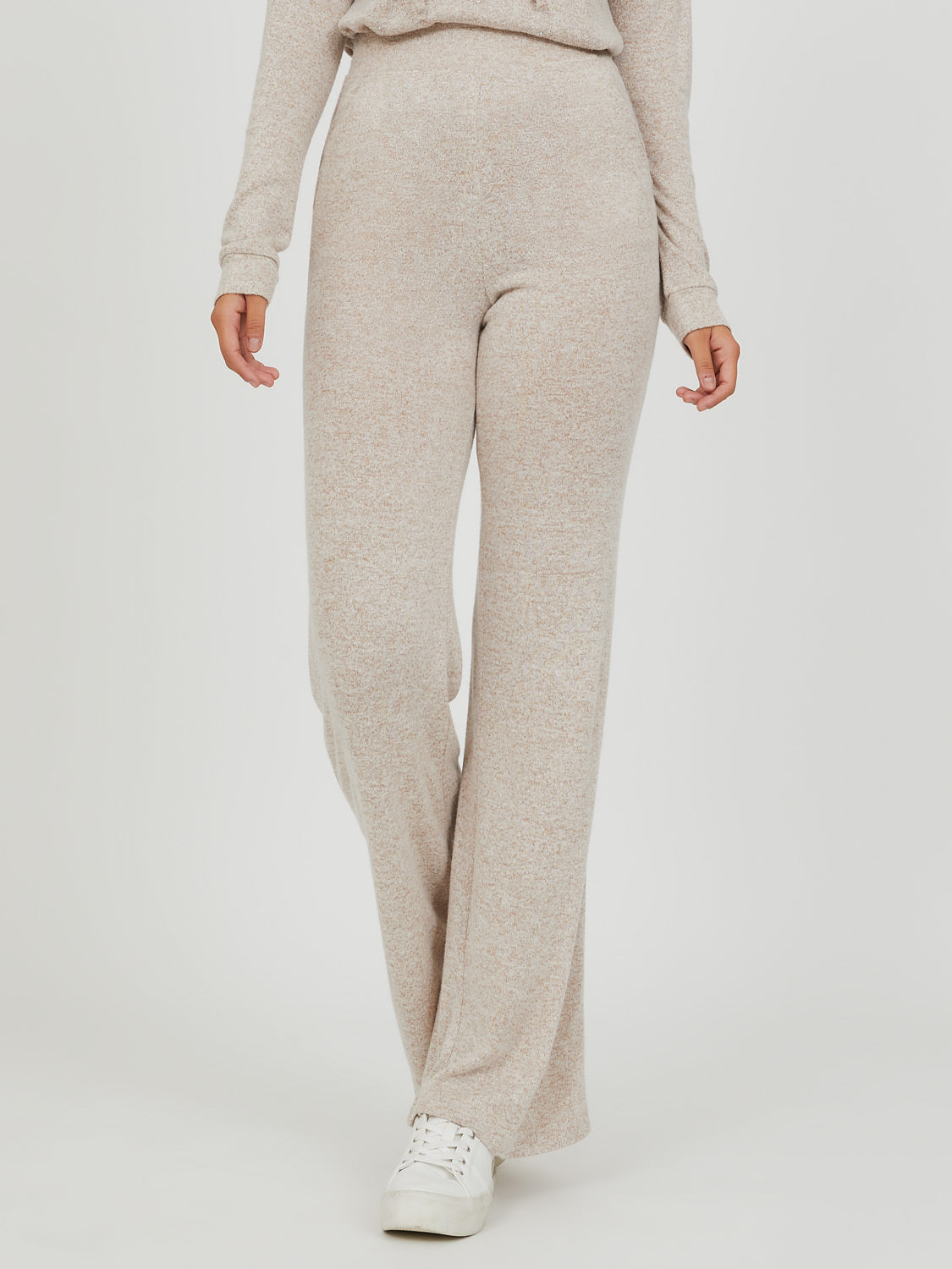 Flare Leg Sweatpants