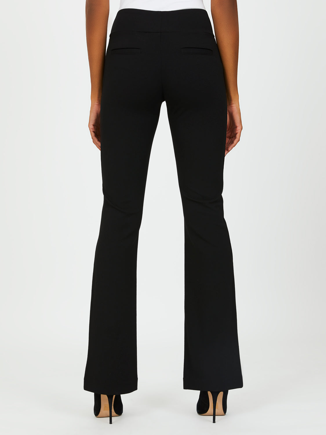 Flared Bottom Pant
