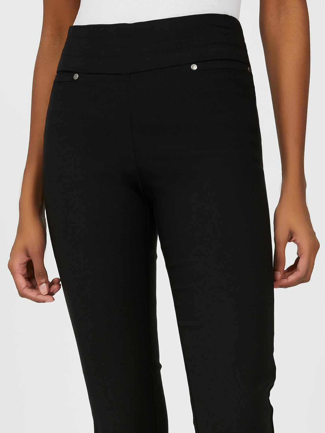 Pull-On Tummy Control Pant