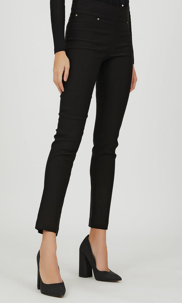 Tummy Control Pull-On Pant