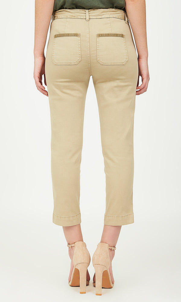 Safari Capri Pants