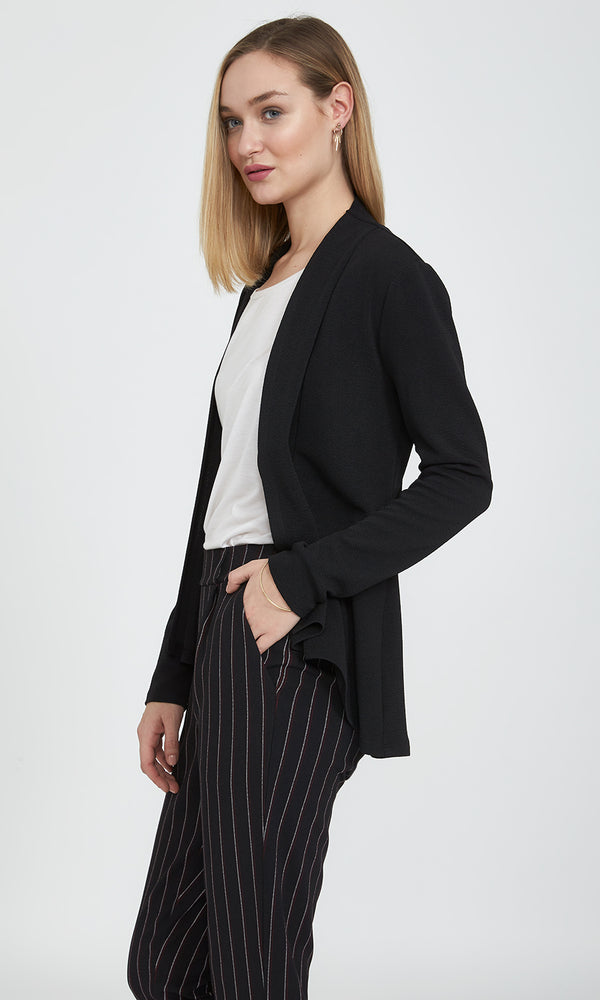 Soft Unlined Blazer