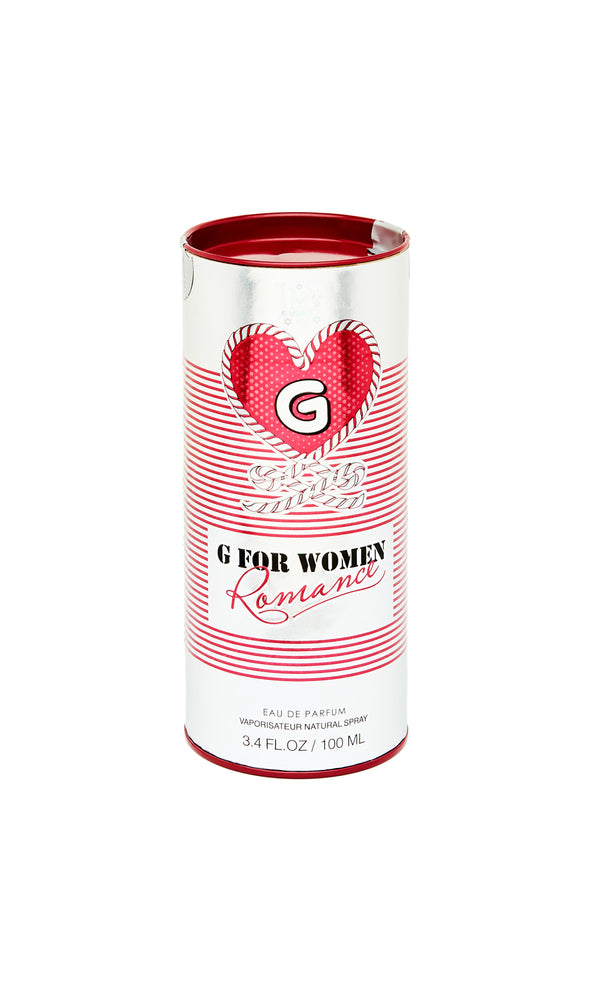 Parfum G For Women Romance