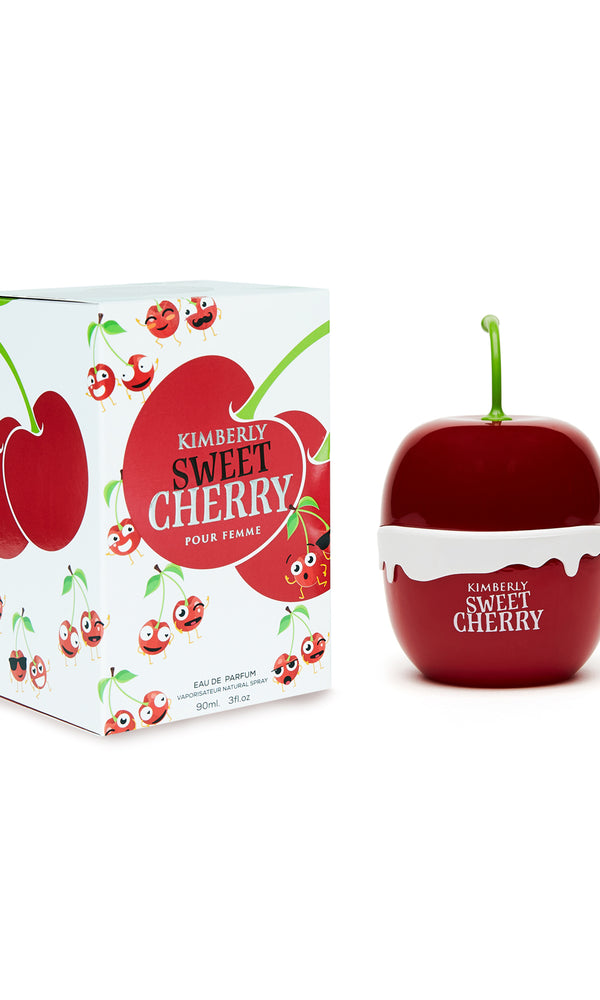Parfum Kimberly Sweet Cherry