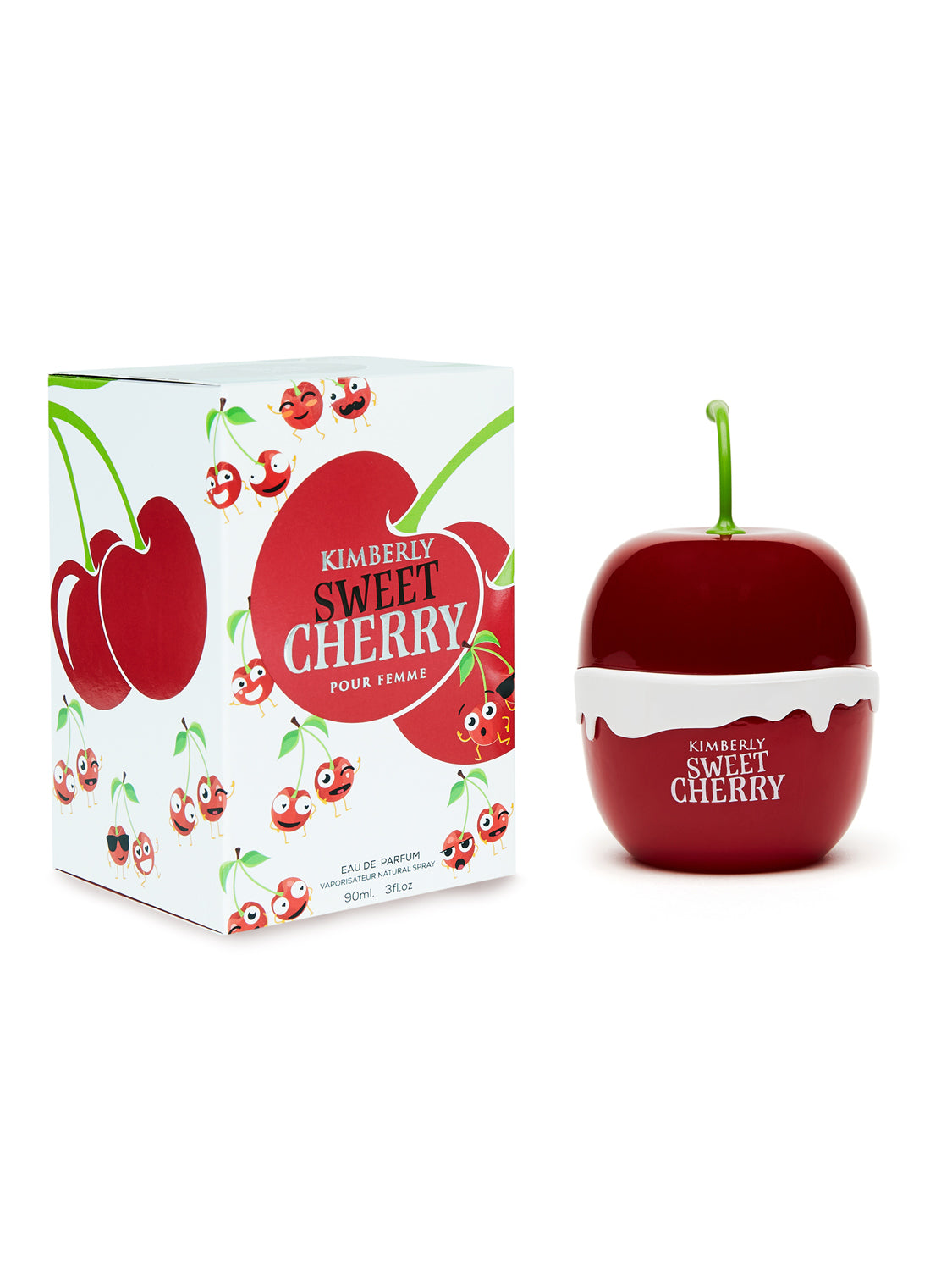 Kimberly Sweet Cherry Fragrance