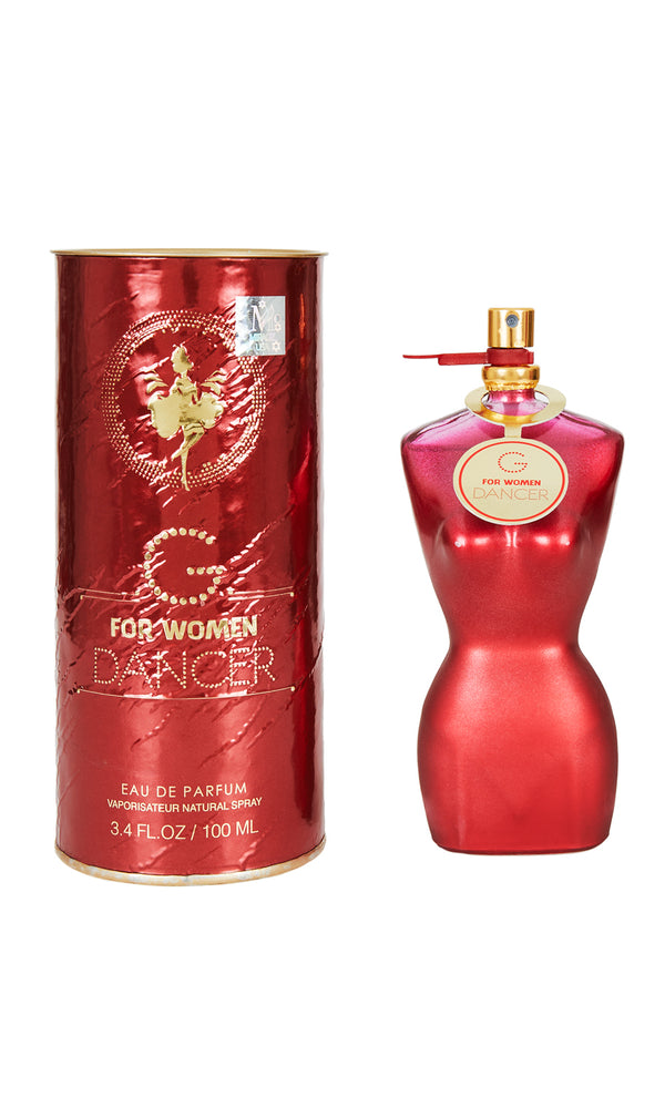 G for Women Dancer Fragrance