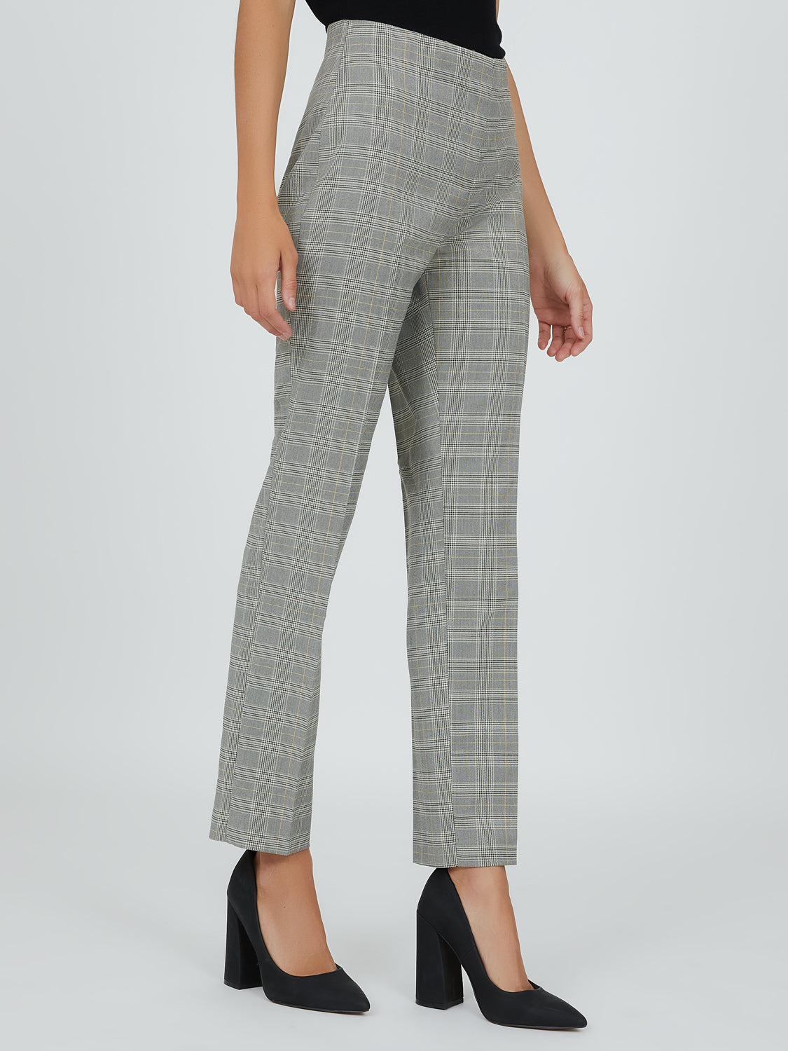 Trendy Cigarette Pant