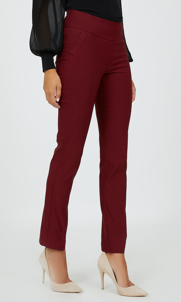 Pull-On Workwear Pant
