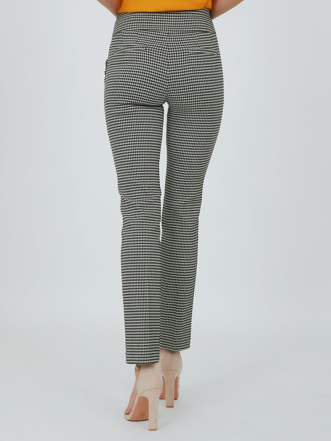Houndstooth Smart Pant
