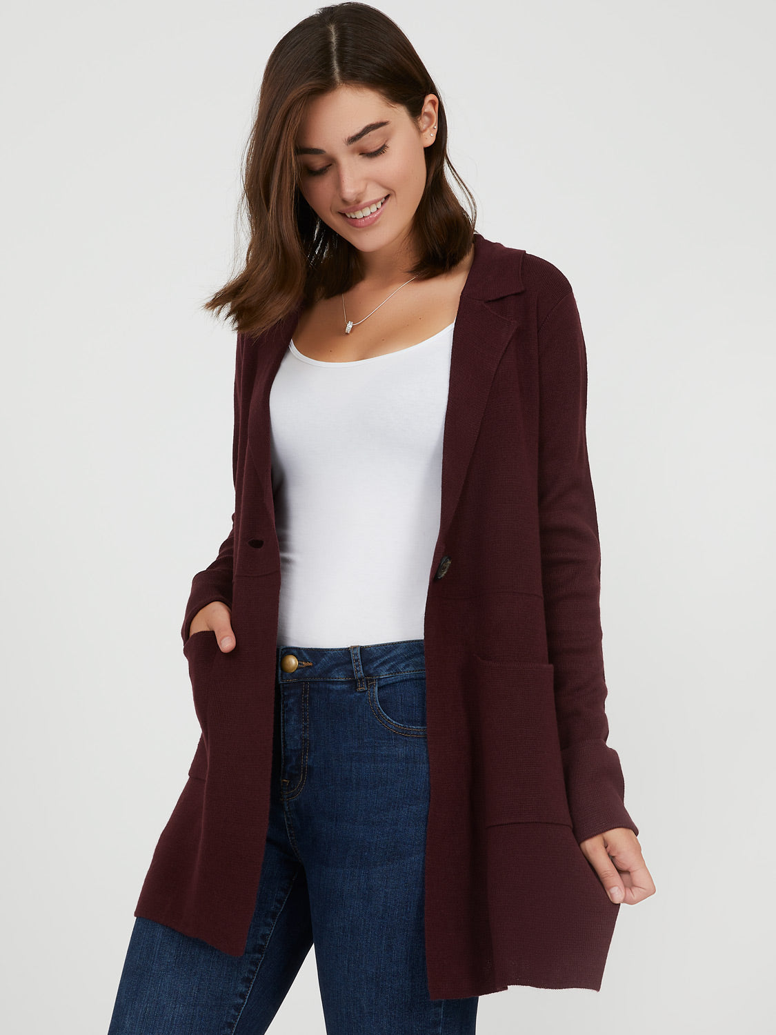 Patch Pocket Duster
