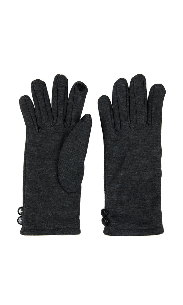 Woven iTouch Gloves