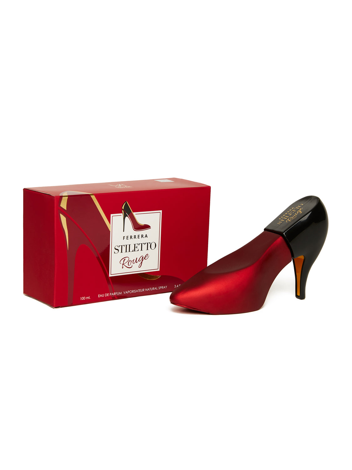 Ferrera Stiletto Rouge Fragrance