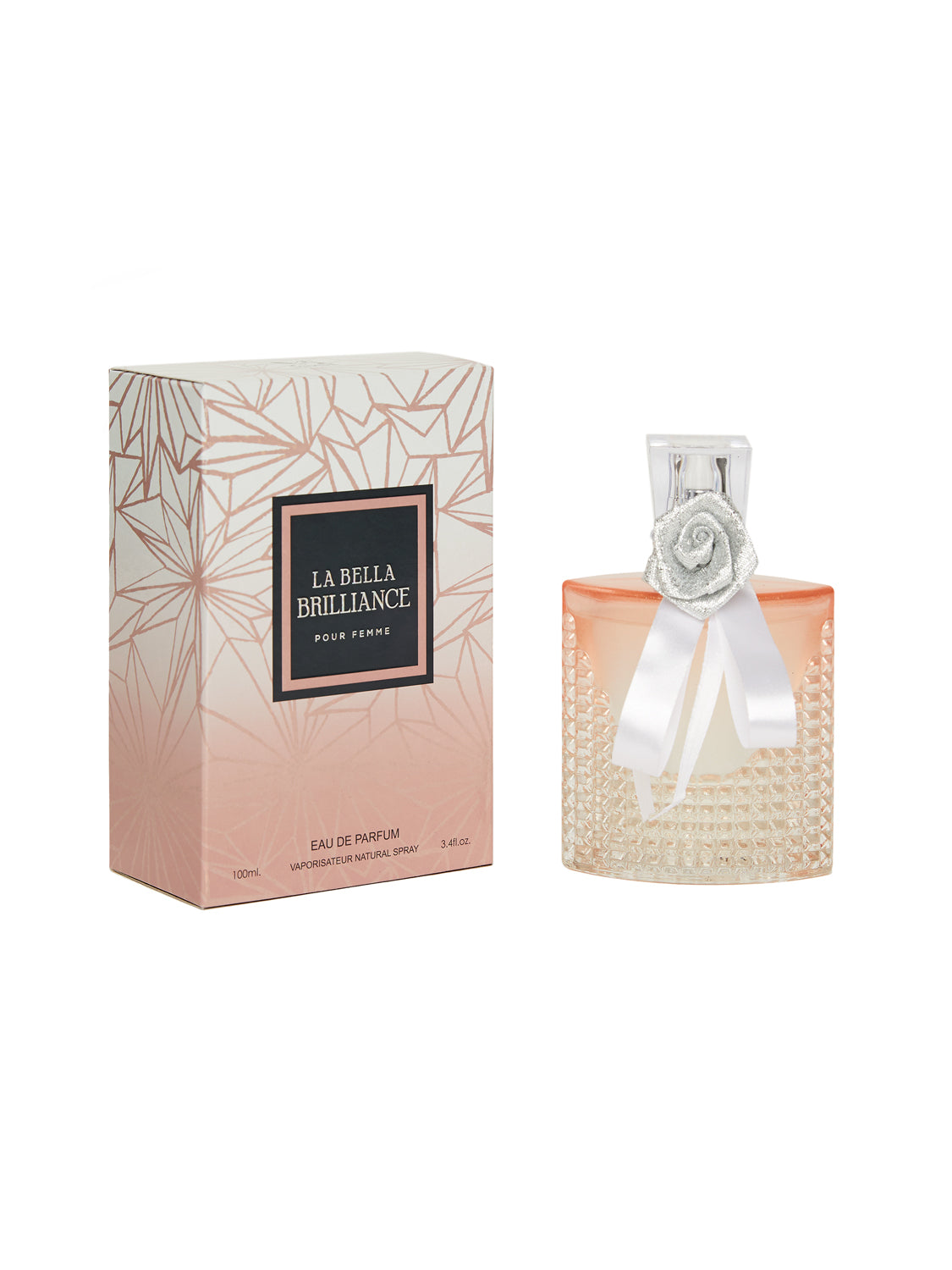 Parfum La Belle Brilliance