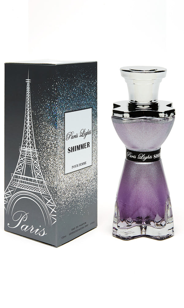 Paris Lights Shimmer Fragrance
