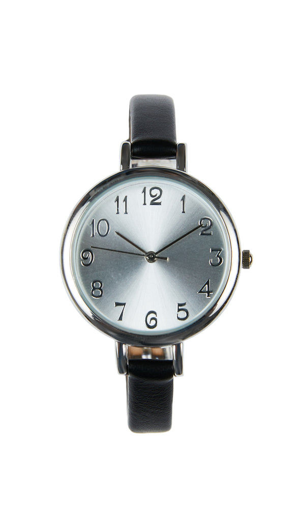 Thin Band Classic Analog Women's Watch