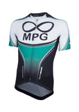 """Infinite MPG"" Cycling Jersey"