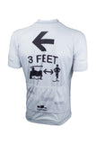 3 Feet Thanks Ver. 3.0 Cycling Jersey