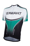"""SHARE THE ROAD"" Cycling Jersey"