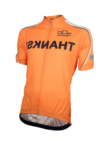 DON'T RUN ME OVER Ver. 4.0 Cycling Jersey