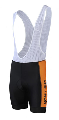 Don't Run Me Over 4.0 Cycling Bib Shorts