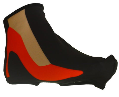 High Heels Cycling Shoe Covers